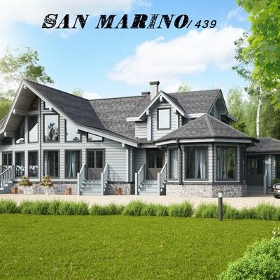 Mod. SAN MARINO/439