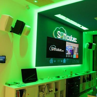 SANcotec - Showroom