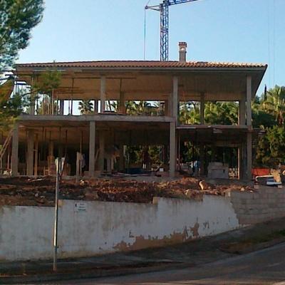 Alfer construcciones palma de mallorca - Construcciones bibiloni palma ...