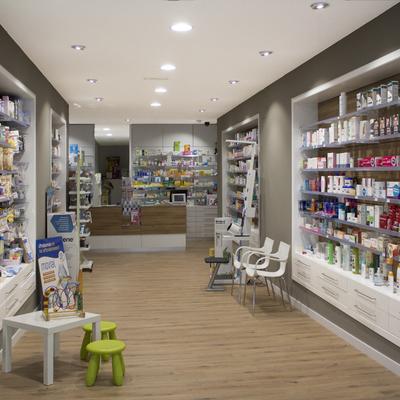 Farmacia Santana Alonso