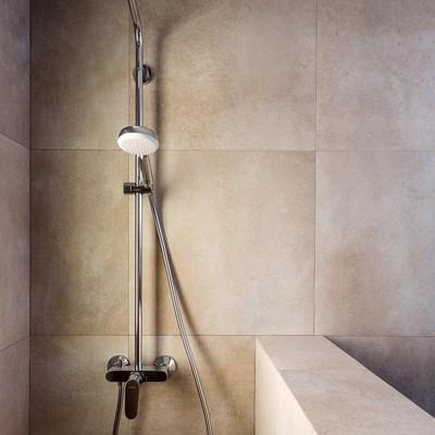 Reforma de baño en Sant Cugat