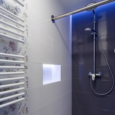 Reforma de baño en Sant Quirze 2