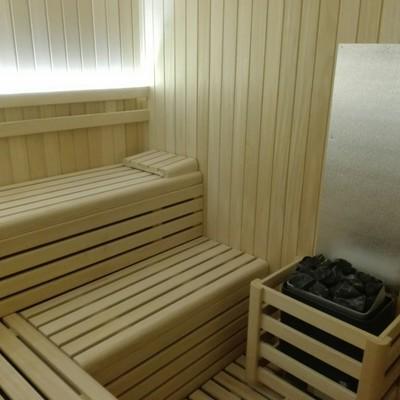 Saunas a medida