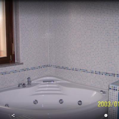 Reforma completa baño con yacuzzi