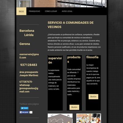 www.oser-serveis.es