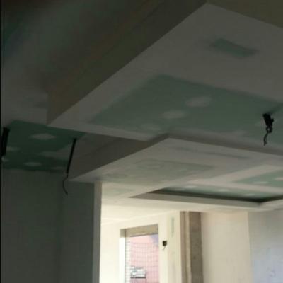 Piso techo pladur