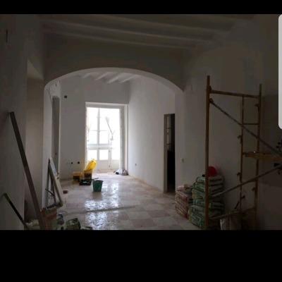 Reforma de apartamento P670021F34
