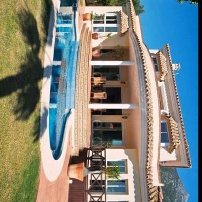 Casa hecha por convialumsur