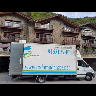 Andorra-TodoMudanzas