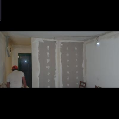 Reformar dormitorio y vestidor