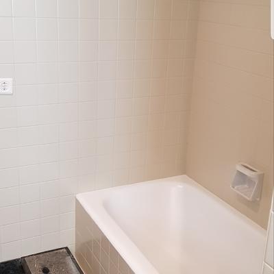 Pintar azulejos y bañeras