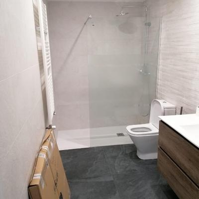 Fin baño