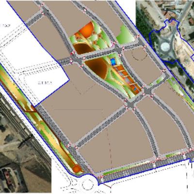Sector 1 Albacete