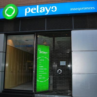 OFICINA DE SEGUROS PELAYO EN TARRAGONA