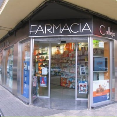Farmacia Callejo en Albacete