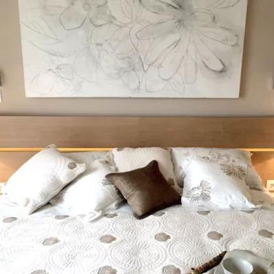 Dormitorio residencial