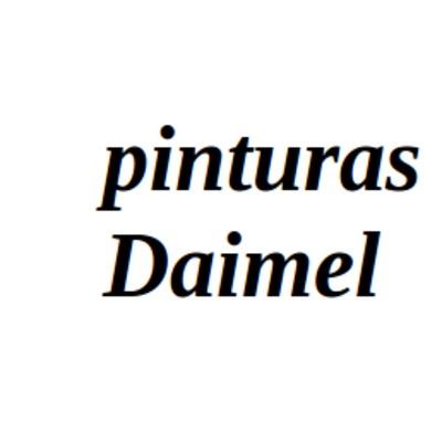 pinturas Daimel