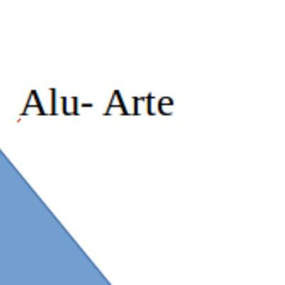 Alu-Arte