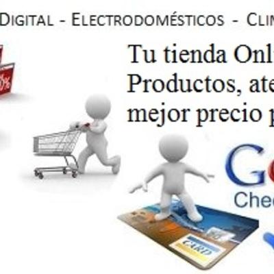 SendMeOne.es e-commerce