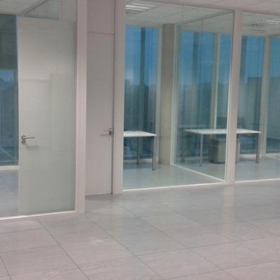 Separacion de Oficinas