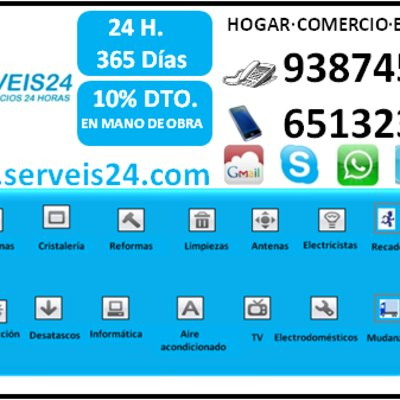 Serveis24