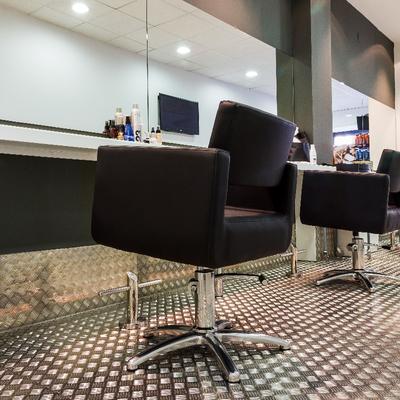 Servicio integral centros de estética y peluquería