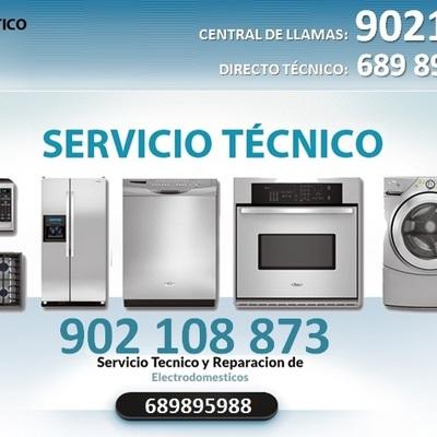 Servicio Técnico Aeg San Sebastián 943322650