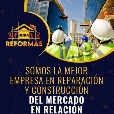 Definición de Ultra Reformas