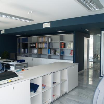 Estudio de Arquitectura en Murcia