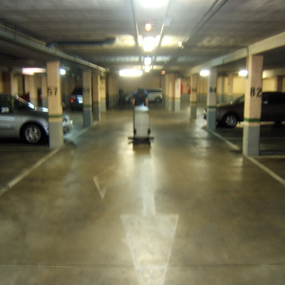 servicios especiales aparcamientos