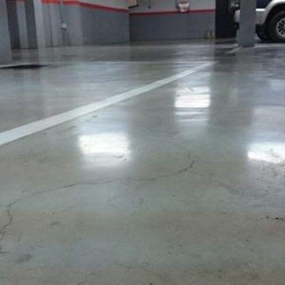 Servicios Lorenzo Limpieza parking
