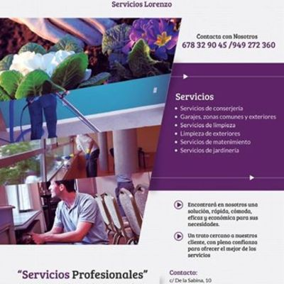 Servicios Lorenzo