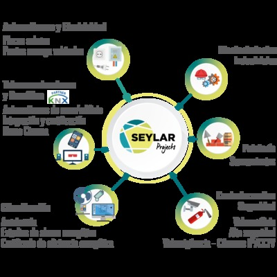 Servicios Seylar Projects