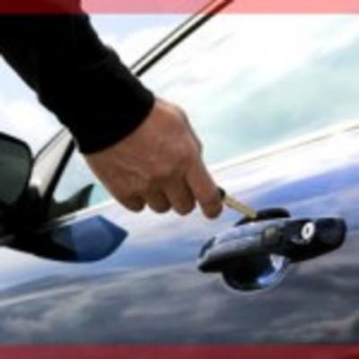 Abrir cerraduras de coches