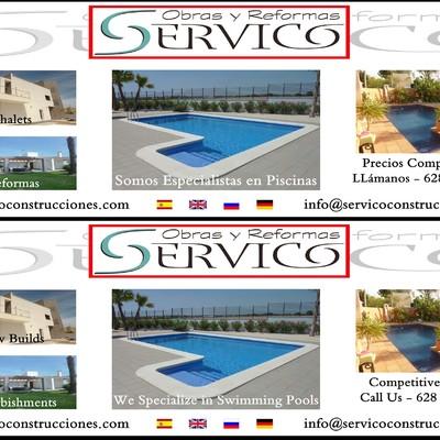 Servico Construcciones