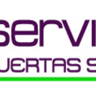 Servidoor Logo