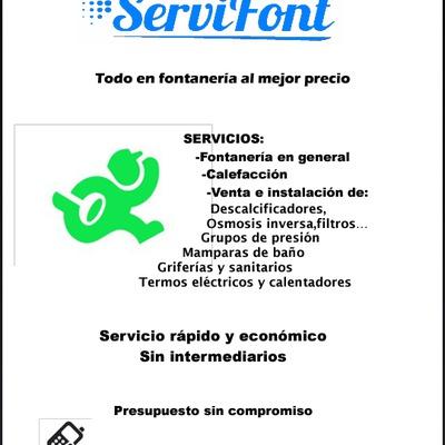 Servifont