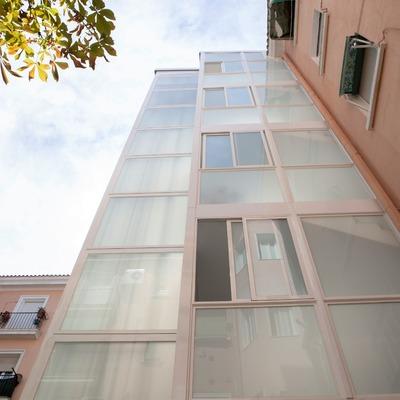 Instalación Exterior MADRID
