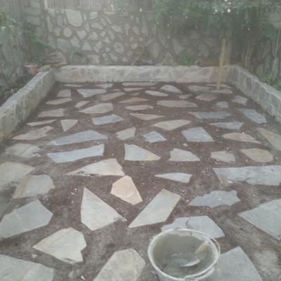 sespe de piedras