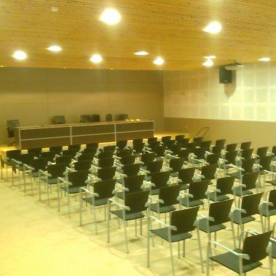 Seu del Reg Segarra-Garrigues a Tarrega