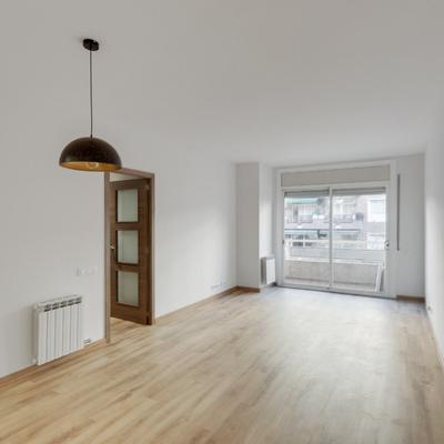 Renovación completa de piso