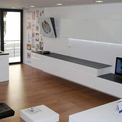showroom bc80 marc elvira en Manresa