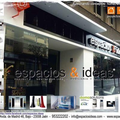 showroom Jaén - Hogar Soluciones