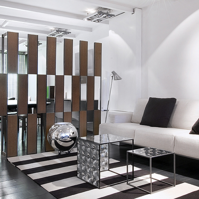 Showroom Vicente Navarro