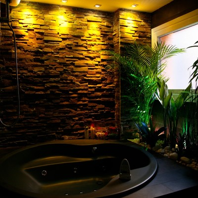 Un baño que hemos reformado