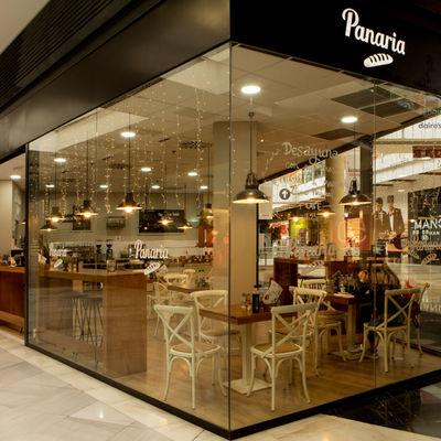 Panaria - Centro Comercial Arena - Valencia