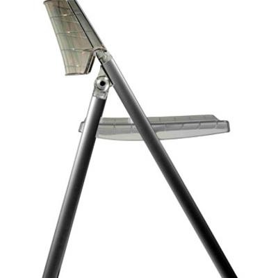 silla Click traslucida