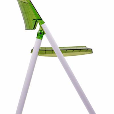 Silla click verde