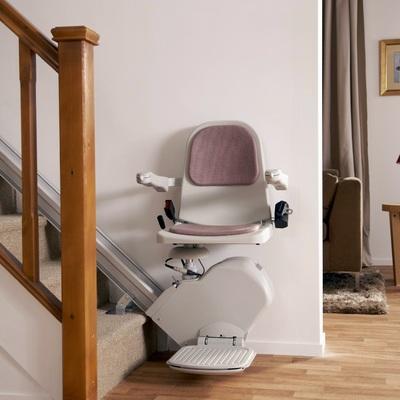 silla salvaescaleras tr
