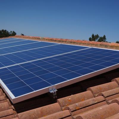 Instalaciones fotovoltaicas 'llave en mano'